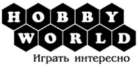Hobby World logo